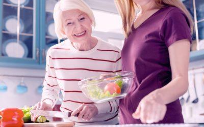 Nutrición en la Adultez